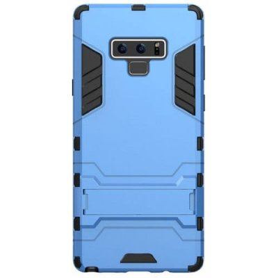 Frosted Drop-proof Protective Phone Case for Samsung Galaxy Note 9 - OCEAN BLUE