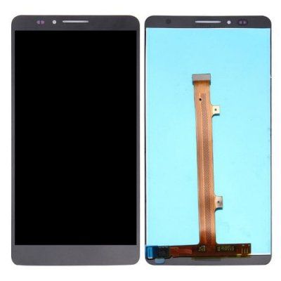 Professional LCD Phone Touch Screen Replacement Digitizer Display Assembly Tool for Huawei Mate 7 - GRAY