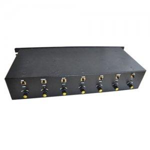 17 W Low Power Multi-band Jammer