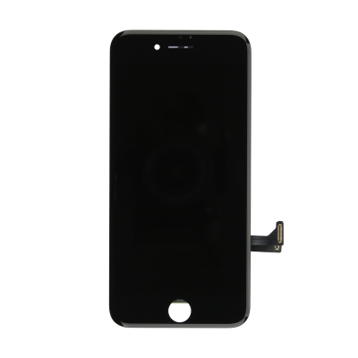 iPhone 7 LCD Screen and Digitizer - Black (Hybrid)
