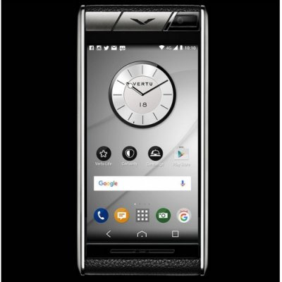Vertu Aster Onyx Calf Clone Android 11.0 Snapdragon 821 4G LTE luxury Phone