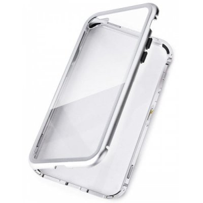 LEEHUR Phone Protective Case for iPhone 12 - 8 - SILVER