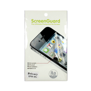 iPhone 12 Pro Privacy Screen Protector