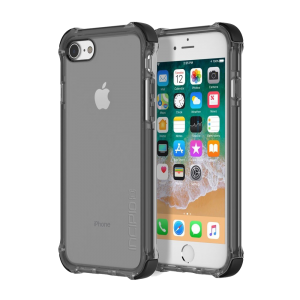 Incipio Reprieve Sport iPhone 12 Pro Protective Case - Black/Smoke