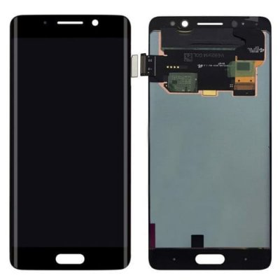 LCD Phone Touch Screen Replacement Digitizer Display Assembly Tool for Huawei Mate 9 Pro High Quality - BLACK