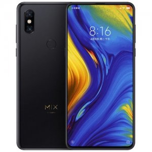 Xiaomi Mi Mix 3 4G Phablet 8GB RAM - BLACK