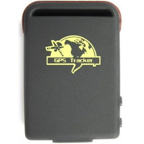 GSM / GPRS / GPS Tracker - Remote Targets by GPRS or SMS